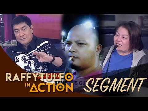 SEGMENT 2 JANUARY 24, 2019 EPISODE | WANTED SA RADYO