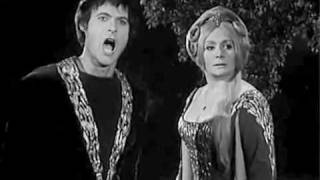 Wagner: Tristan's (Claude Heater) death wish with Jacqueline van Quaille