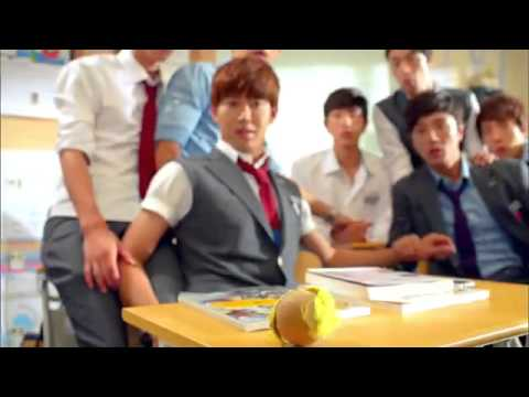 To The Beautiful You EP 1/2 Eng Sub