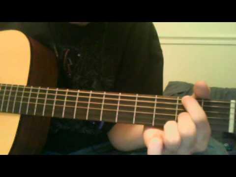 45 shinedown guitar lesson