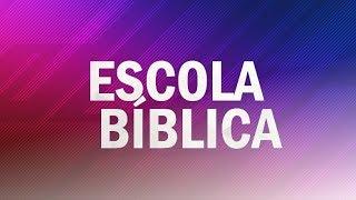 ESCOLA BIBLICA MANANCIAL