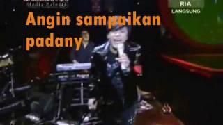 Hazama AF9 - Angin ( Lirik lagu Angin )