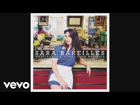 Sara Bareilles - Door Number Three (Audio)