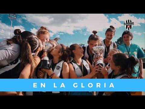 Crónicas en ByN: En la Gloria