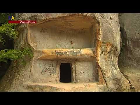 Discover Dovbush Rocks: Ukraine's Very Own Stonehenge