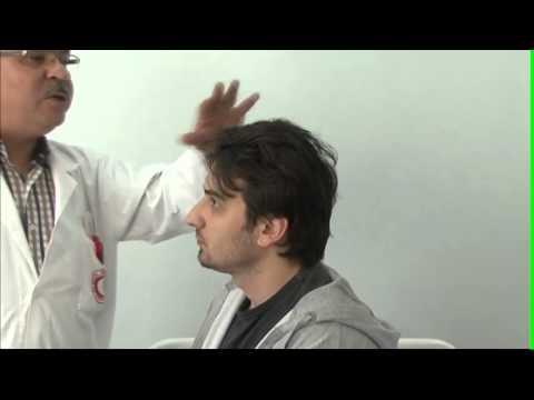 Vidéos d'examen physique érotique