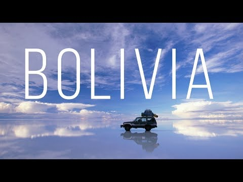 10 Best Tourist Destinations to explore in Bolivia in 2018 | South America Travel