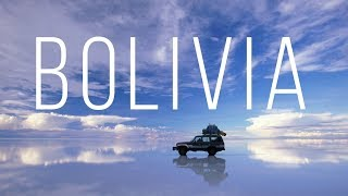 10 Best Tourist Destinations to explore in Bolivia in 2019 | South America Travel