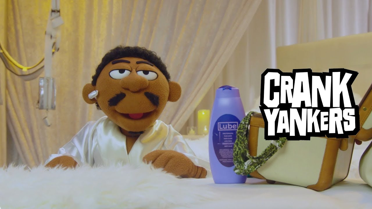 Crank Yankers Season 5 - Official Trailer #2