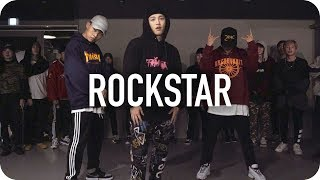 Rockstar - Post Malone ft. 21 Savage / Junsun Yoo Choreography