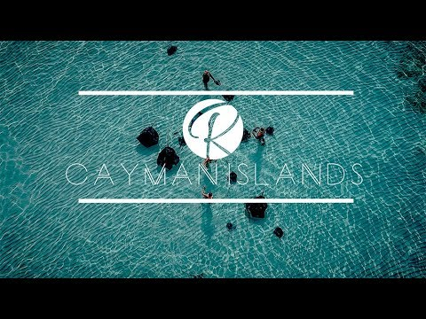 Roll with Rebella || Cayman Islands