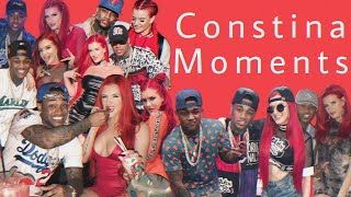 Best of Justina Valentine X Conceited