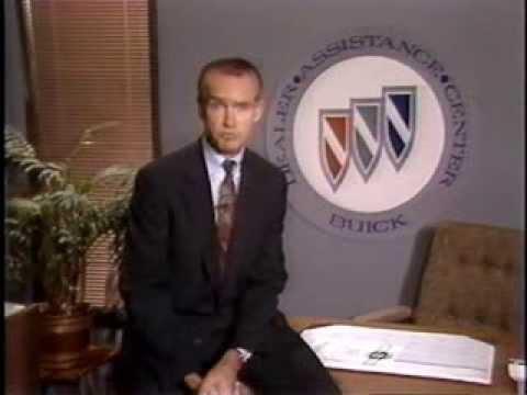 Buick - D.A.C. Telenews (1991)