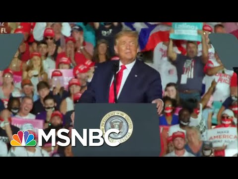 The Importance Of The Puerto Rican Vote | Morning Joe | MSNBC