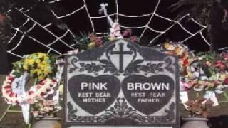 Pink & Brown - Messy Bessy, Get Undressy
