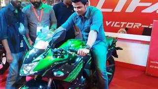 All New Lifan KPR 150 v2 Review  in Bangladesh December 2017