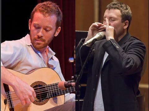 Ve Se Gostas - Ilya Portnov and Brian Moran