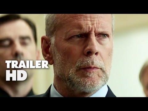 Marauders - Official Film Trailer 2016 - Bruce Willis, Dave Bautista Movie HD streaming vf