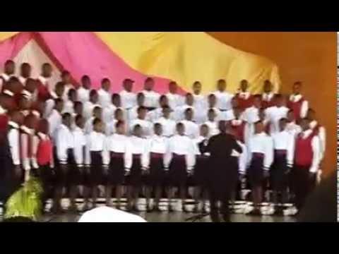 Izigi ZeQhawe-Joshua Mqabuko Nyongolo