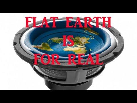 FERC - Globe Earth Conspiracy