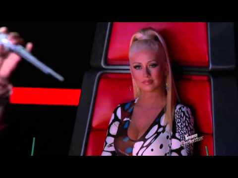 The Voice American 2015 - Playoff - Rob Taylor - Earned It - Top The Voices