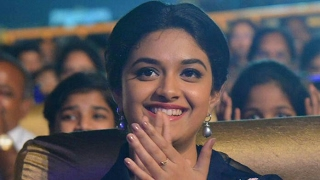Keerti Suresh awesome Photo Collection