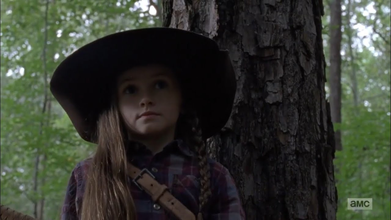 The walking dead 9x05 quotwhat comes afterquot - 5 1