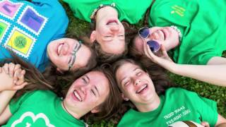 Girl Scouts of Northeast Texas - #GirlsIgnite