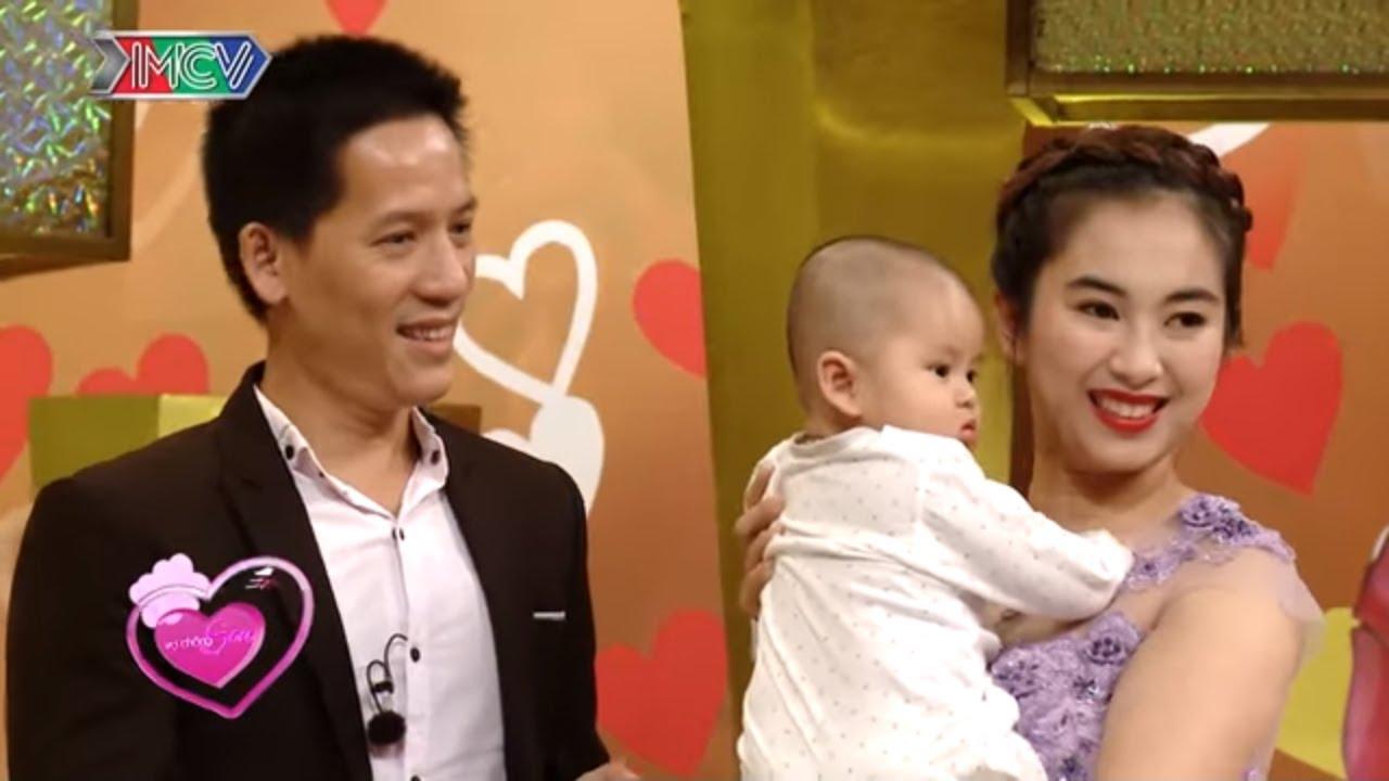 Hạnh phúc viên mãn của đôi vợ chồng Đà Nẵng đầy hài hước | Hồng Tân - Thị Huyền | VCS 169