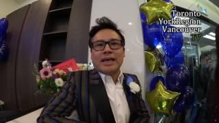 Joe Cho, Interior Designer, 20170330