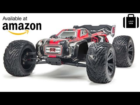 Top 8 RC Cars You Can Buy On Amazon 2019