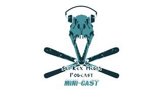 Ski Rex Media Mini-Cast - Q & A Series - Why Am I So Afraid Of The Terrain Park?