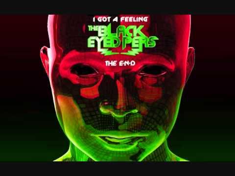 black eyed peas David Guetta remix