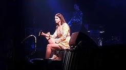 Lana Del Rey - Cinnamon Girl FULL VERSION (Live in Chicago 11/08/2019 Norman Fucking Rockwell Tour)