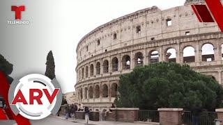 Coronavirus: Italia ya cuenta con más de 1,000 muertes y más de 15,000 contagios por el virus