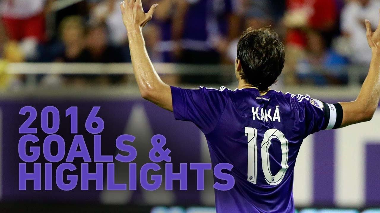 Kaká 2016 MLS Goals & Highlights