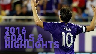 Download Video Kaká 2016 MLS Goals & Highlights MP3 3GP MP4