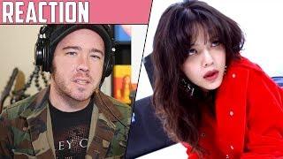 Jimin(지민) - Hallelujah(할렐루야) MV Reaction