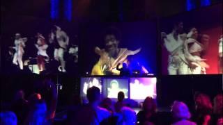 DJ Alex van Oostrom & Friends Paradiso 2014