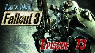 Fallout 3 - Episode 73: The Cemetery Blues