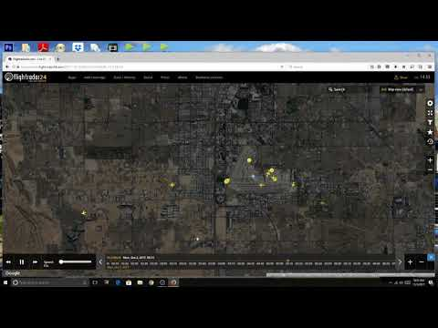 Las Vegas Shooting Proof, The Dissapearing Helicopter and the Imaginary Plane By Truth Tracker