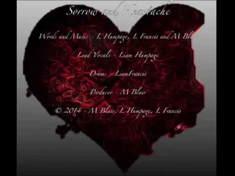Sorrow and Heartache - You'll be singing this one all day!