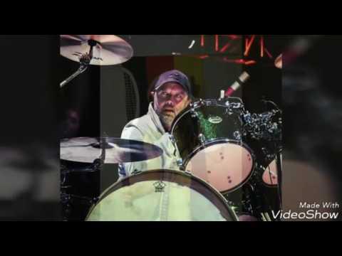 (Lars Ulrich tribute part 1) Happy birthday Lars!