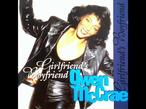 Gwen McCrae  -  Only Takes One Touch