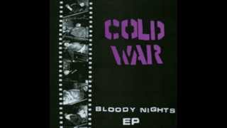 Cold War (Germany) - Zip It Up
