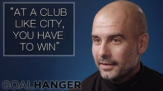 Pep Guardiola EXTENDED INTERVIEW | The Premier League Show