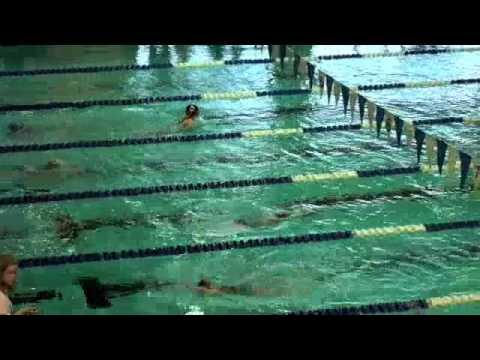 Shelby Allen Swim Meet
