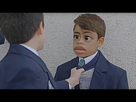 LA ROSA DE GUADALUPE - EL NIÑO POBRE