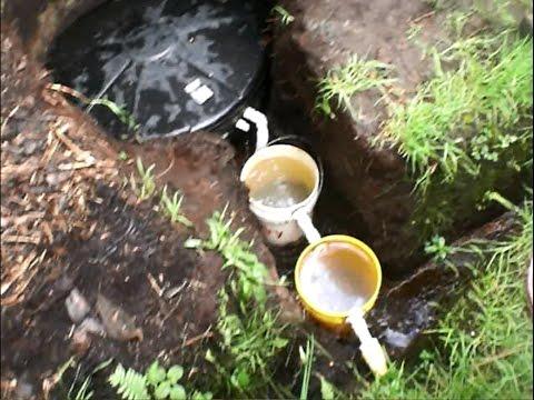 C mo elaborar un filtro de agua casero doovi for Como oxigenar el agua de un estanque sin electricidad