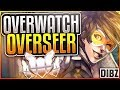 OVERWATCH OVERSEER: Platinum TRACER Analysis -  Cooldown Usage & Efficiency ft. Snaxbreak!